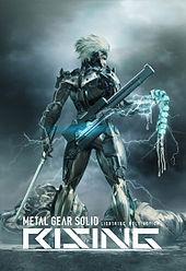 File:Metal Gear Rising Cover.jpg