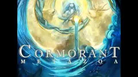 Cormorant - Uneasy Lies the Head