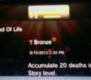 LittleBigPlanet PS Vita: Tired of Life