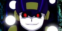 Reaper Scythe: Dark Chip