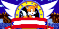 Sonic ROM Hack