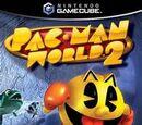 Pac Man World 2: Respawn