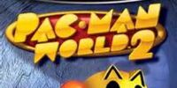 Pac Man World 2: Respawn