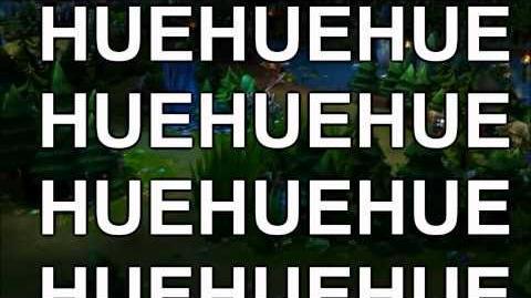 10 Minutes Mordekaiser - HUEHUEHUE