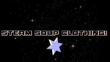 STEAM SOUP CLOTHING