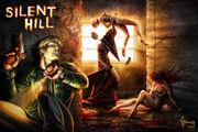Silent hill by matelandia