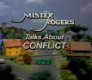 Mr Rogers Talks about Conflict