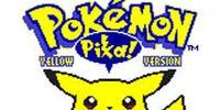 Pokemon Yellow Creepypasta