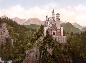 TLA Castle