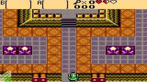The Legend of Zelda: The Dark Rites