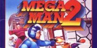 The Amazing Mega Man