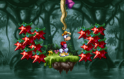 Thank you for playing Rayman (4)