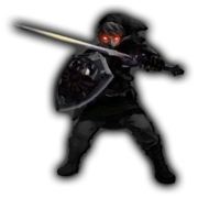 FFA Dark Link