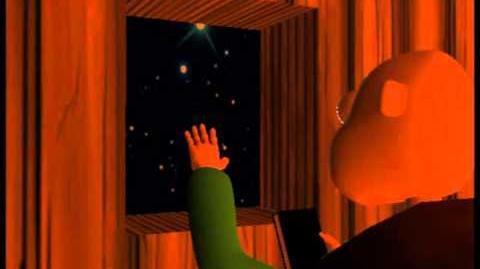 """Gregory's Room"" - RARE Nick Jr"