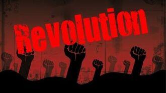 Creepypasta Saturday- Revolution