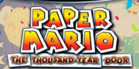 Paper Mario TTYD: Rest In Peace