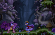 Thank you for playing Rayman (2)