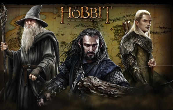 File:The Hobbit Armies of the Third Age banner.jpg