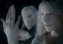 Galadriel Ring of Power (2)
