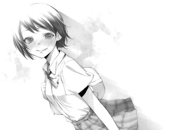 Boku wa Tomodachi ga Sukunai Vol3 Ch14 Img01
