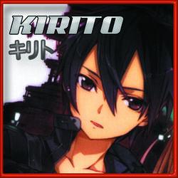 Kirito - Icon