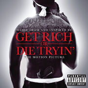 50 Cent - Get Rich Or Die Tryin' -Soundtrack-