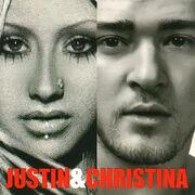 Christina Aguilera - Justin & Christina EP