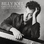 Billy Joel - Greatest Hits Volume I & Volume II