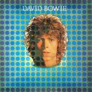 David Bowie - David Bowie (Space Oddity)
