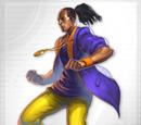 Hip Hop Monk