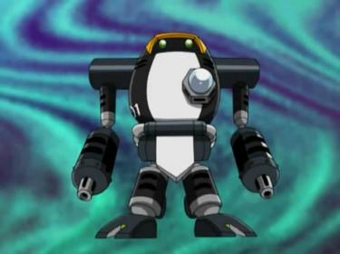 E-101 Beta Sonic X