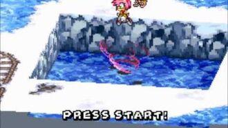 Sonic Battle Intro