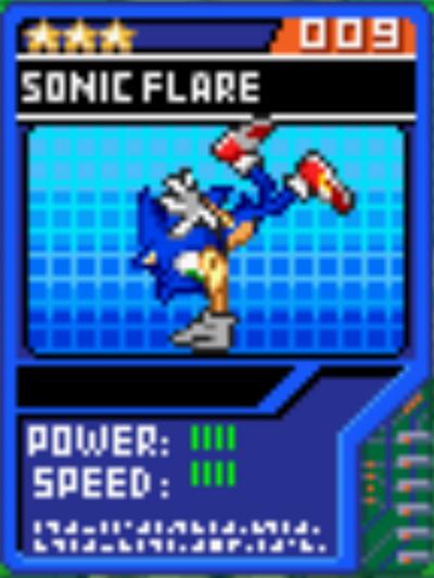 SonicFlare