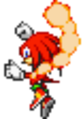 Knuckles Punch