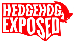 Hedgehogexposed