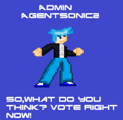 AgentSonic2 What Do you think