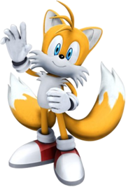 Tails 2006-1-