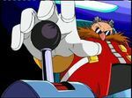 SONIC X Ep3 - Missile Wrist Rampage 47481