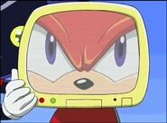 SONIC X Ep5 - Cracking Knuckles 529062