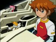 Sonic X Episode 59 - Galactic Gumshoes 239740