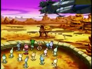Sonic X Episode 69 - The Planet of Misfortune 959959