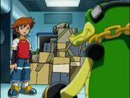 Sonic X Episode 59 - Galactic Gumshoes 799232