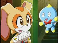 Sonic X Episode 69 - The Planet of Misfortune 1143109