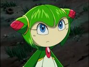 Sonic X Episode 60 - Trick Sand 749616