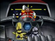 Sonic X Episode 61 - Ship of Doom 1043509
