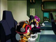 Sonic X Episode 59 - Galactic Gumshoes 586686