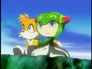 Sonic X Episode 69 - The Planet of Misfortune 1170736