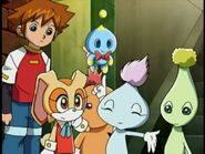 Sonic X Episode 69 - The Planet of Misfortune 1140272