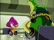 Sonic X Episode 59 - Galactic Gumshoes 919218