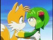Sonic X Episode 69 - The Planet of Misfortune 1119552